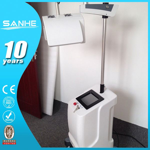 Hai Regrowth Therapy Laser Machine