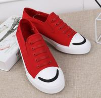 Factory direct sale cheapest boys stylish casual shoes canvas upper casual shoes for men