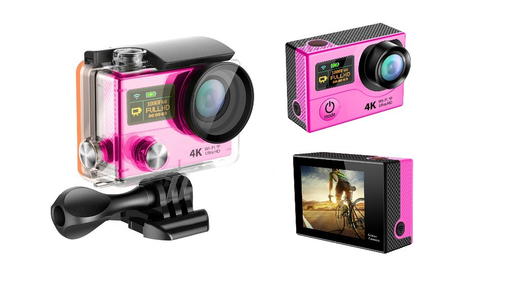 Promotional Mini Camera Sports Equipment Full Hd 1080p Waterproof ...