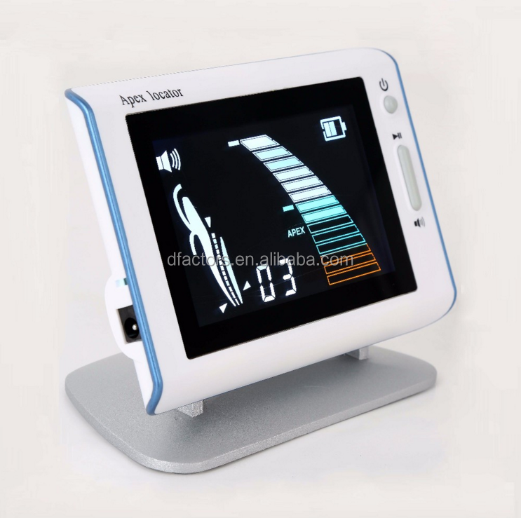 Cheap price LCD screen dental localizador apical apex locator device for dentist