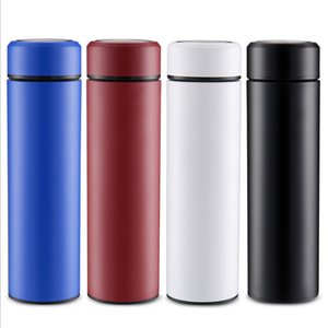 Cheap Sell High Grade 500ml Vacuum Thermos Insulated Stainless Steel Water Bottle