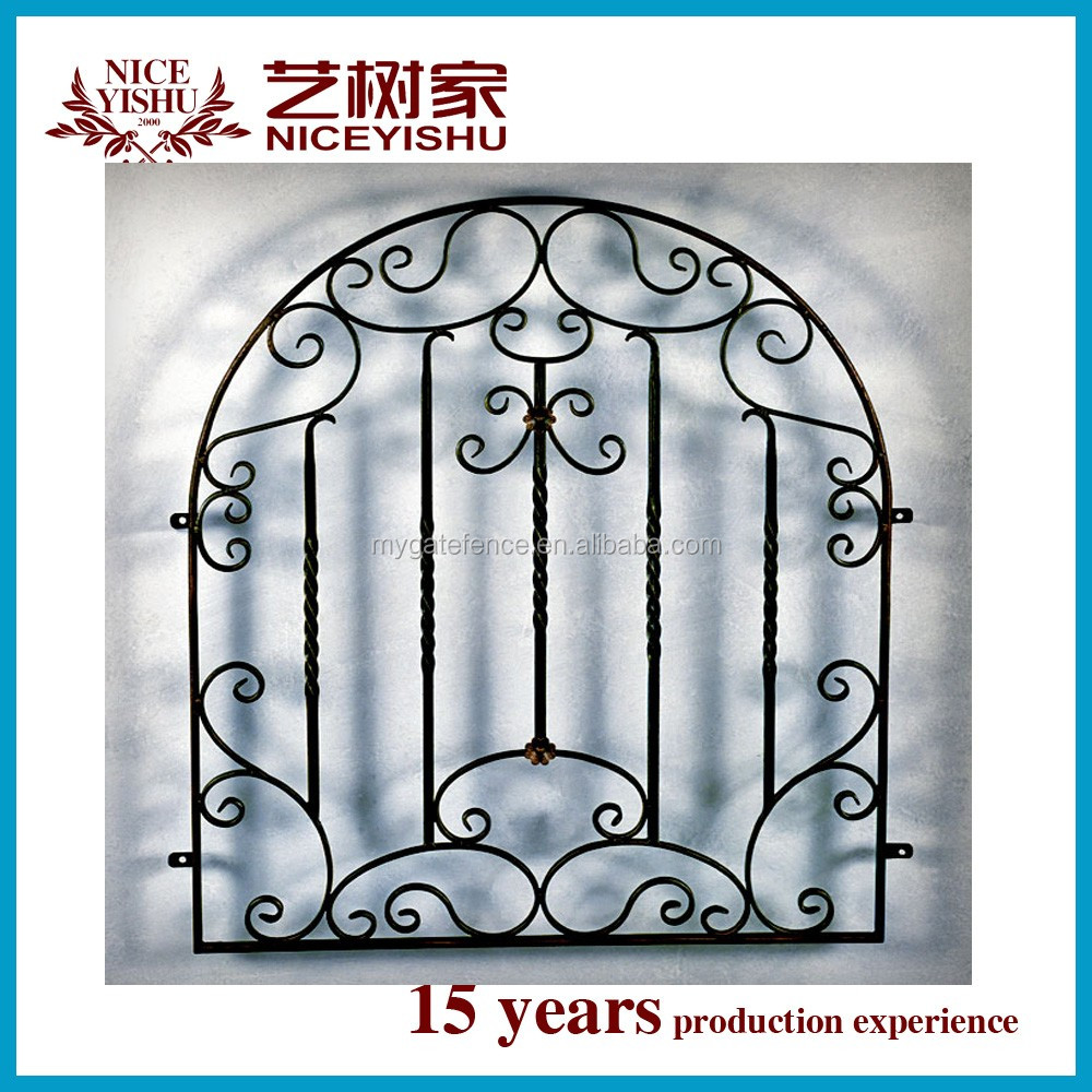 Iron Window Grill Design/simple Iron Window Grills For Selling ...