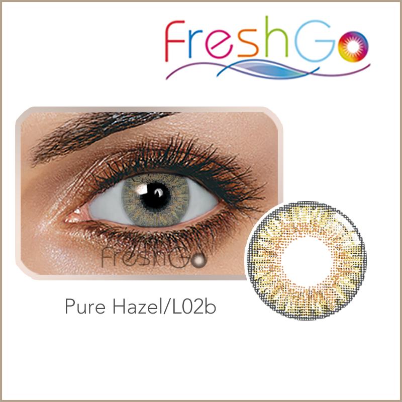 1c2b78ed03 Hidrocor II Prescription 6 Colors (12 Month) Contact Lenses - StunningLens