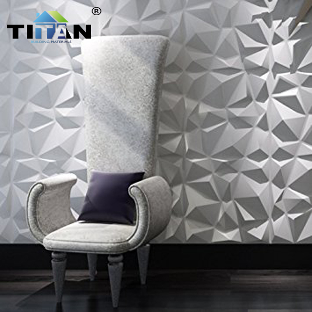 high quality <strong>3d</strong> Wall Covering <strong>Panel</strong> For House Interior