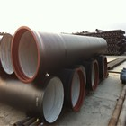 manufacturers ductile iron pipe