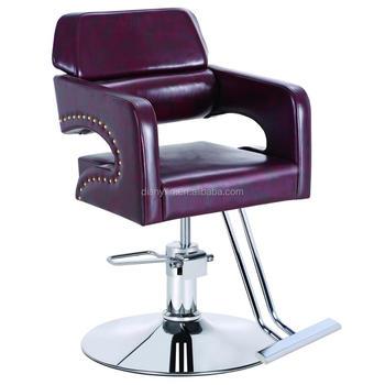 Factory Price Fashion Hair Salon Equipment Hair Cutting Chair/barbershop  Chairs 937