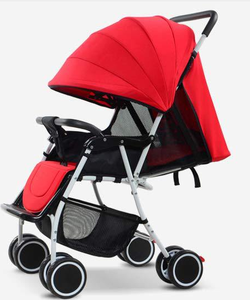 good quality cheap price baby stroller / Deluxe Baby Stroller / new model baby stroller baby pram