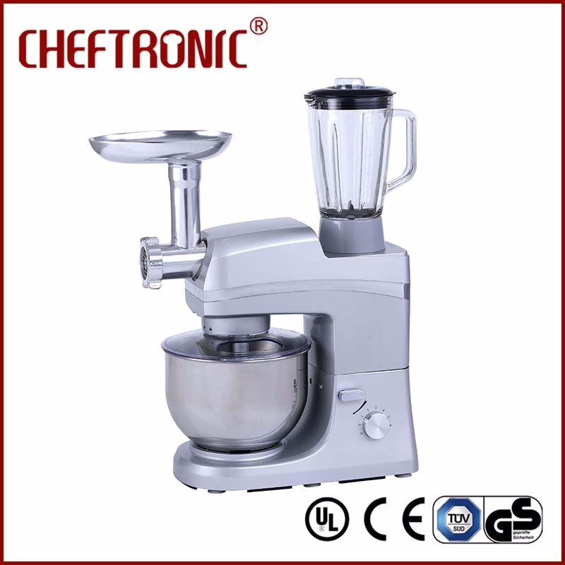 New year hand dough mixer automatic electric speed control