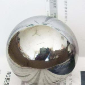 large metal spheres 36 hollow steel ball 1000MM 900MM