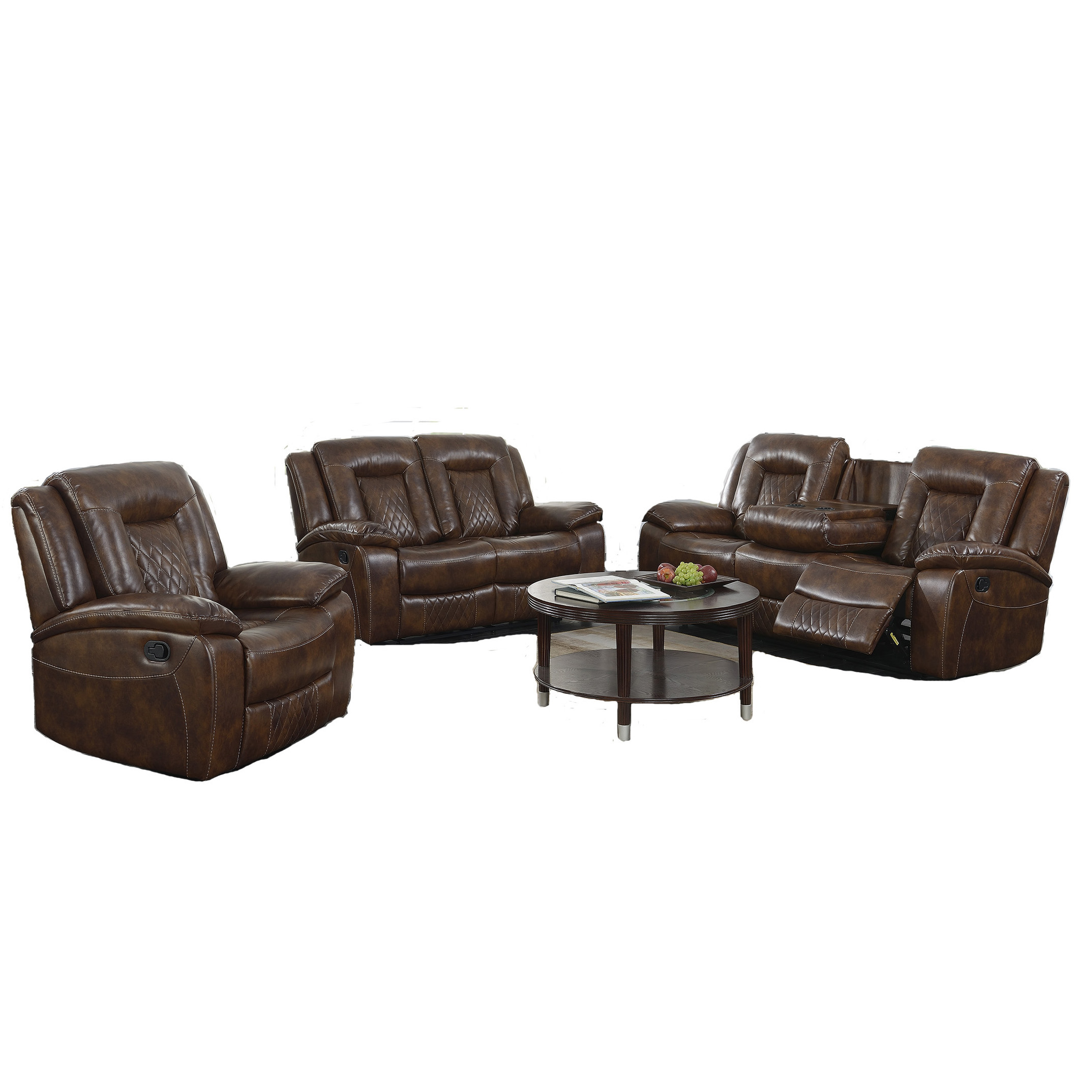 Miraculous Hot Sale New Design Brown Air Leather Recliner Sofa For Living Room Buy Electric Recliner Sofa Recliner Sofa Sets Rocker Recliner Product On Bralicious Painted Fabric Chair Ideas Braliciousco