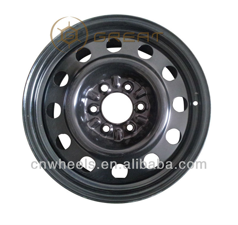 New Steel Wheel For Ford,18x7.5j Light Truck Wheel