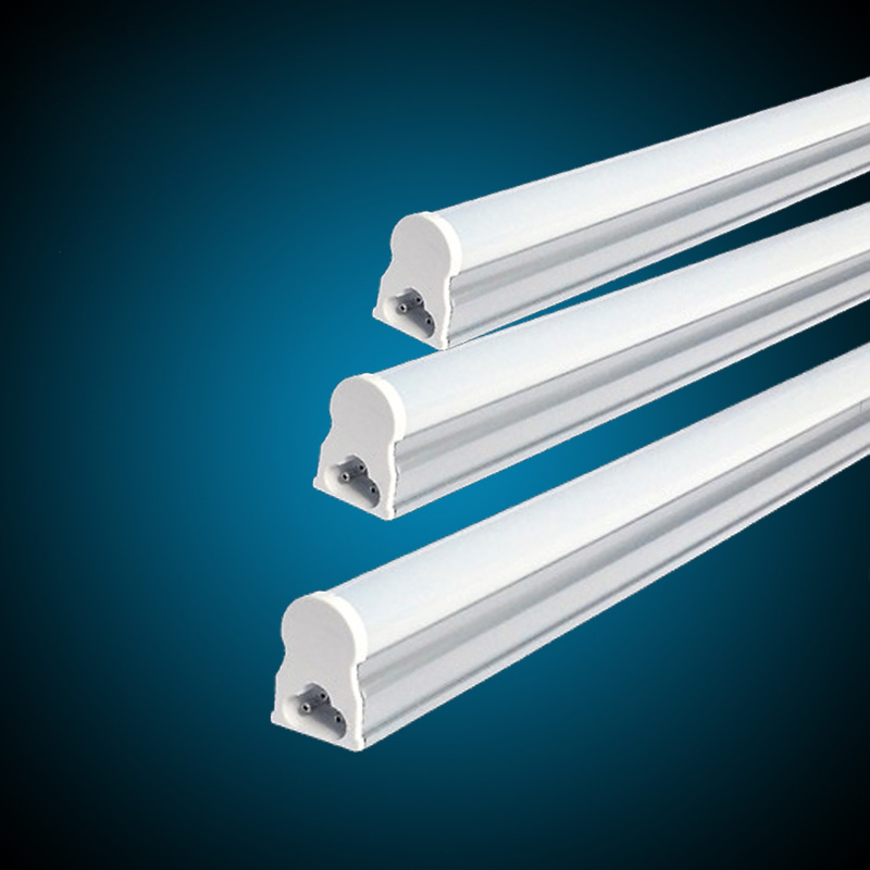 2 Years Warranty Aluminu Energy Saving LED SMD2835 Intergrated Lamp Fluorescent T5 Tube 6 W . High Quality Competitive Price