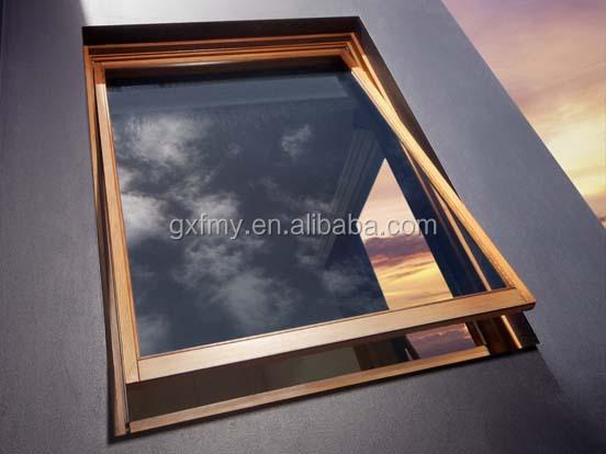 gro e aluminium stapeln markise glasfenster doppelt verglaste aluminium fenster und t ren. Black Bedroom Furniture Sets. Home Design Ideas