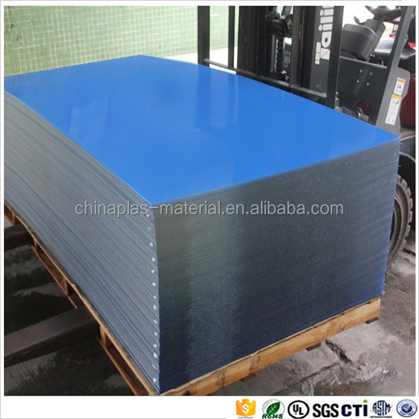 Chinese Supplier Of Acrylic Glass Sheet