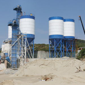 Various Capacity Steel Grain Storage Silos or Storage Container