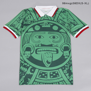 22e75468c56 Mexico Jersey, Mexico Jersey Suppliers and Manufacturers at Alibaba.com