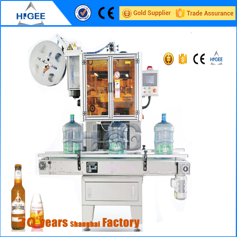 Reliable and Good digital control shrink sleeve labeling machine for Export