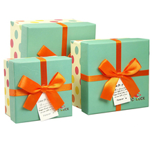 Custom Special Bow Tie Packaging Gift Box with Lid Cardboard Paper Box for Tie