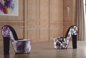 High Heel Shoe Chair, High Heel Shoe Chair Suppliers And Manufacturers At  Alibaba.com
