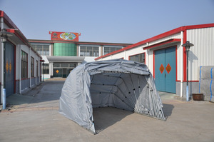 Folding Car Garage , Movable Car Shelter , Bicycle Foldable shelters