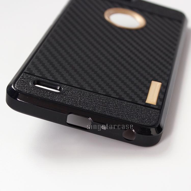 Hot New Soft Tpu Skin Back Cover For Zte Nubia Z17 Lite Case Carbon Fiber  Pattern Mobile Cases - Buy For Zte Nubia Z17 Lite Case,Cover For Zte Nubia