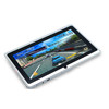 Q88 hot selling cheap wifi MID tablet pc Allwinner A33 Quad core Android4 . 4 512 + 8G camera 0.3PM & 0.3PM battery 2000mAh