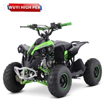 110cc AUTOMATIC ATV QUAD BIKE WITH REVERSE
