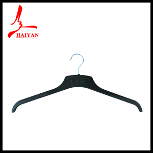 ABS/PP/PS clothes factories in turkey plastic pants hanger