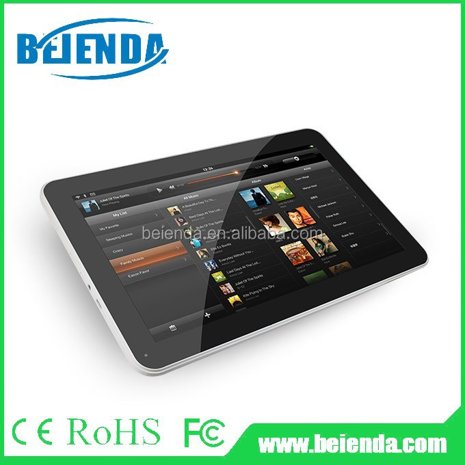 Hot selling 10.1 inch quad core 3g sim card free download android softwae/shenzhen mid android tablet pc