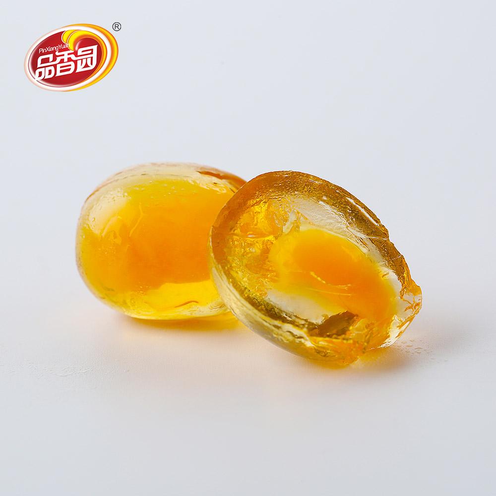 Hainan Gelatina di Frutta A Forma di Morbido Jelly Pop Caramelle