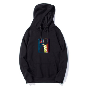 Good quality clothing factory cheap pullover unisex plain hoodies
