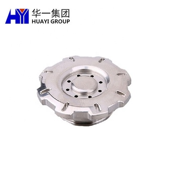 Stainless steel motorsports OEM custom CNC machining car parts