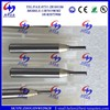 Solid carbide straight shank weldon shank annular cutter tct drill bit