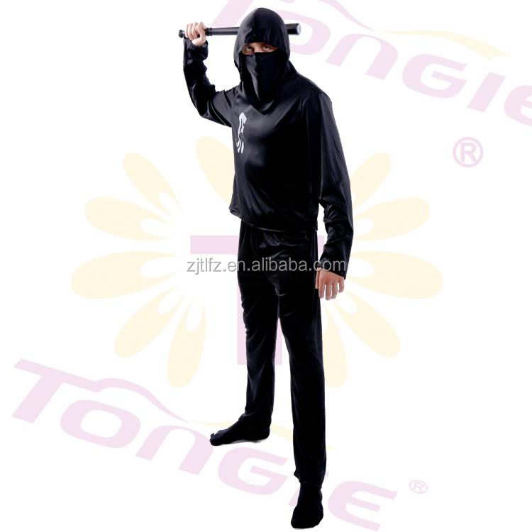 Hazmat Suit Adult Unisex Deluxe Costume