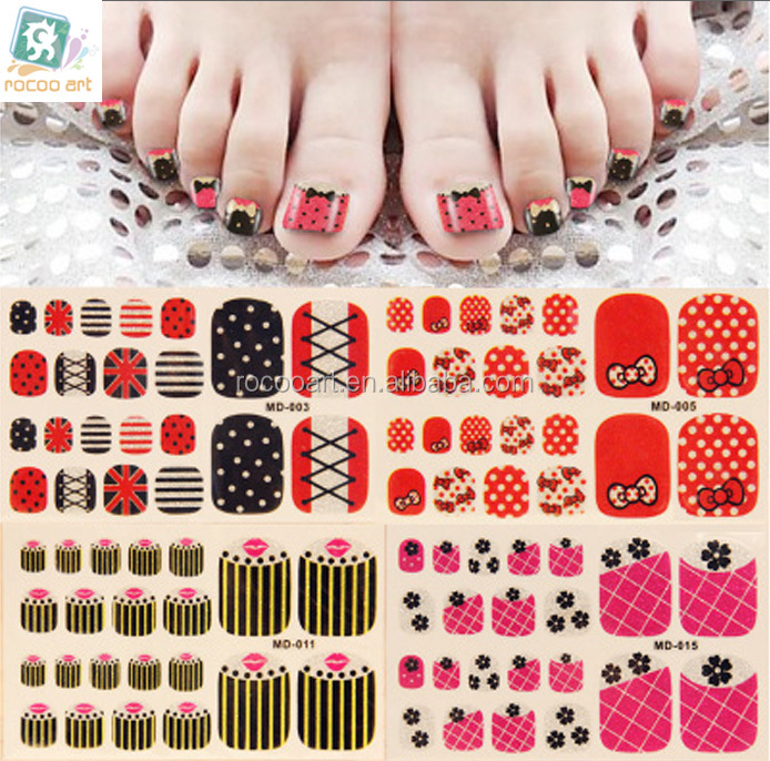 Nail Polish Sticker For Toe, Nail Polish Sticker For Toe Suppliers and  Manufacturers at Alibaba.com