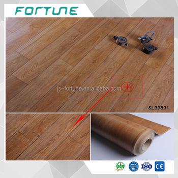 Pvc Plastic Floor Roll Wood Plastic Film Roll Buy Pvc Plastic