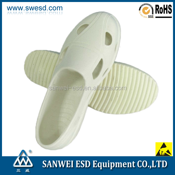 Anti static shoes / ESD Shoes / Clean room shoes