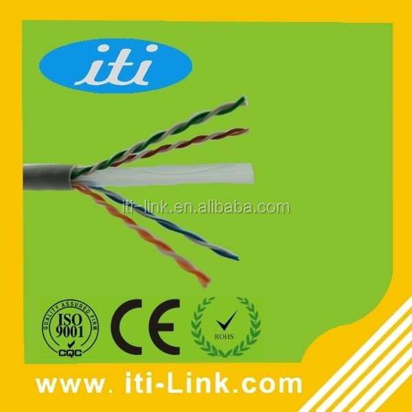 Best selling for UAE market high quality cheapest utp cat6 lan cable