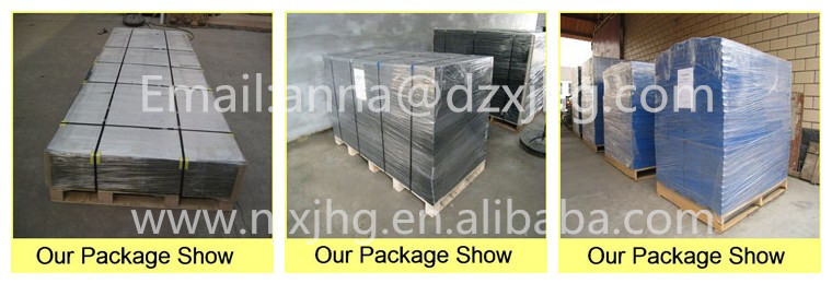 Customized uhmwpe marine fender front facing pad corner facing pad