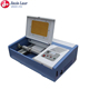 Perfect Effect Mini Polymer Stamp Making Stamp Rubber Laser Engraving Machine
