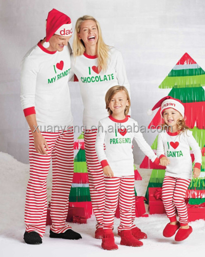 Matching Family Pajamas, Matching Family Pajamas Suppliers and ...