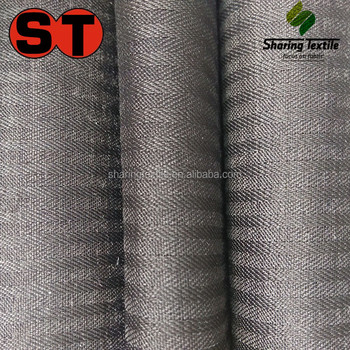 Manufacture Directly Low Price $0.5 Tc Fishbone Pocket Fabric/Lowest Price Tc Herringbone Pocket Lining Fabric