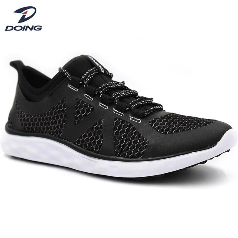 Faible Air Prix Sports Running Noir Hommes Respirant Gradient Chaussures w88I1RxOq