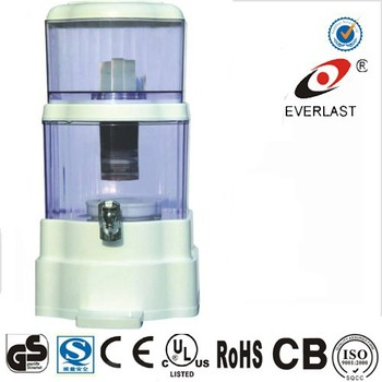 malaysia outdoor carbon ceramic water filter mineral water pot for drinking water bottles - Ceramic Water Filter