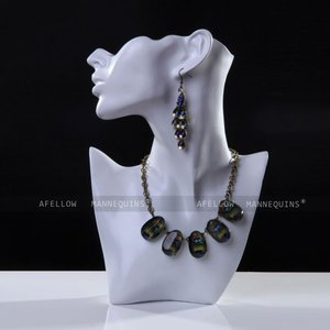 Mannequin Head Earring Display Supplieranufacturers At Alibaba