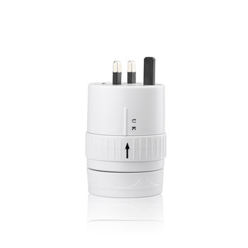 made in china promotional gift power plug adapter travel adaptor