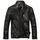 Motorcycle Biker Riding Leathers Jackets Vest