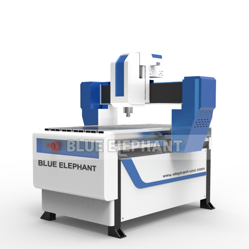 new model cnc milling machine 4 axis/cnc machine tool/ cnc router 6090