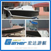Gather china wholesale new product aluminum Fishing Boat