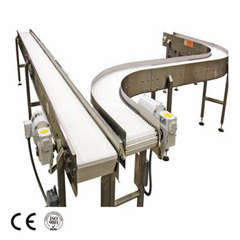 Egg Conveyor Belt for Poultry Farming Chicken Egg Collecting System
